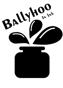 Ballyhoo In Ink